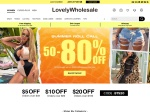 Lovely Wholesale US coupons and coupon codes