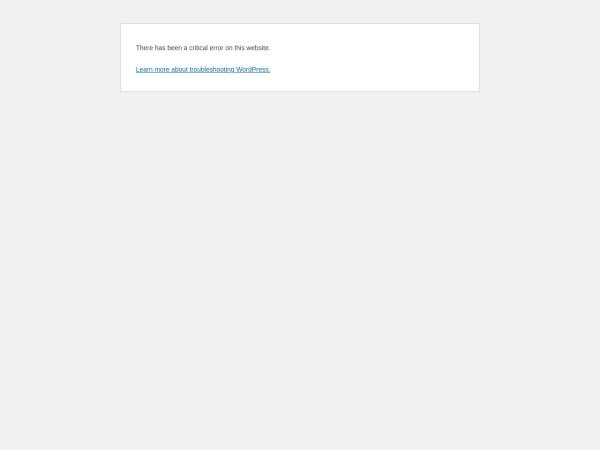 Screenshot of www.maineweddingprofessionals.com