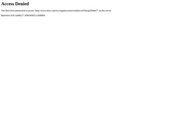 Captura de pantalla de www.microsoft.com