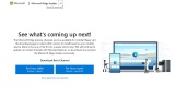 https%3A%2F%2Fwww.microsoftedgeinsider - Google Chromeの代替ブラウザ Vivaldiでツリー型タブを使う