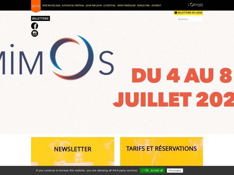 Perigord-infos.fr Mimos