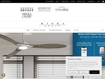 https://www.minkagroup.net/minka-aire/