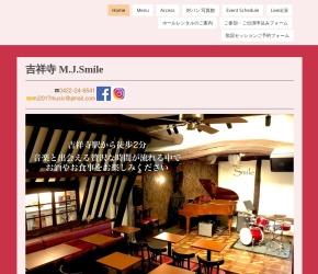 Music & Bar M.J.Smile