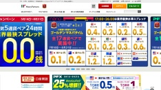 Screenshot of www.moneypartners.co.jp