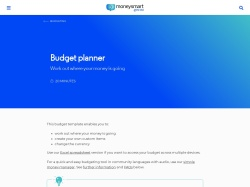 https://www.moneysmart.gov.au/tools-and-resources/calculators-and-apps/budget-planner