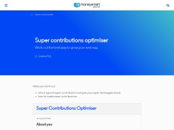 https://www.moneysmart.gov.au/tools-and-resources/calculators-and-apps/super-contributions-optimiser