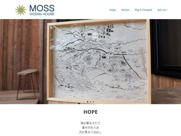 Screenshot of www.moss6.com