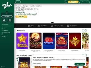 Mr. Green Vorschau