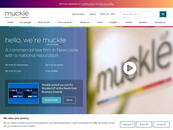 https://www.muckle-llp.com