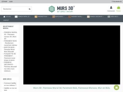 Murs 3D : l'entreprise qui vous accompagne pour une décoration intérieure originale