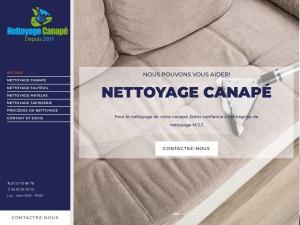 MSJ, l'entreprise spécialiste du nettoyage de biens d'ameublement d'intérieur