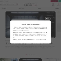 Screenshot of www.nikkeibp.co.jp