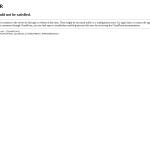 Screenshot of www.noaa.gov