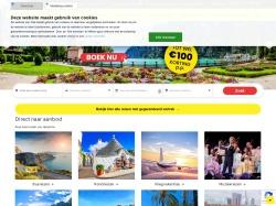 Vierlanden reis per bus via Oad(tot €205,- korting)