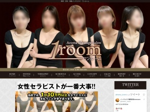Screenshot of www.oneroom-shinjyuku.com