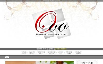 Screenshot of www.ooo-menesu.com