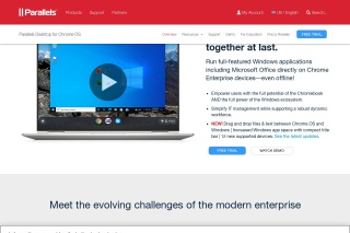 https%3A%2F%2Fwww.parallels-Chromebook Enterprise向けにParallelsのWindowsアプリサポートが利用可能に