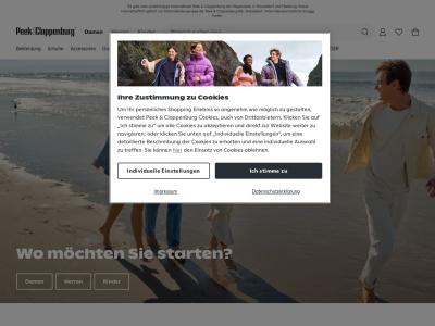 Peek&Cloppenburg*