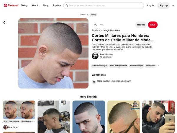 Captura de pantalla de www.pinterest.ph
