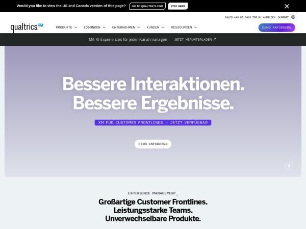 digitalmarketingguide - qualtrics - Umfragetool