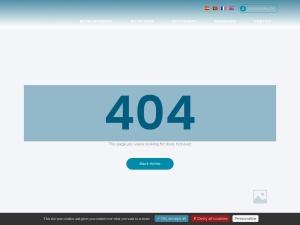 Quantaflow: Société de conception des capteurs de comptage et des suites logicielles