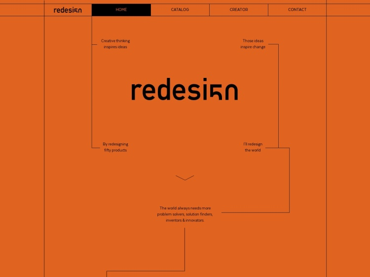 Redesign50 by mrzeng.co