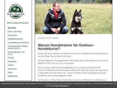 roccos-outdoorhundeschule.de
