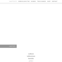 Screenshot von www.romanhauser.at