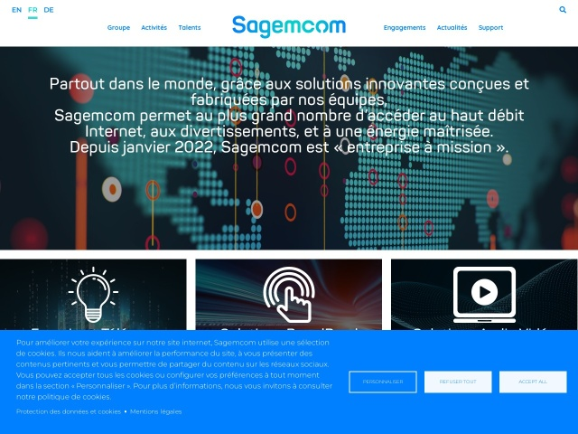 https://www.sagemcom.com