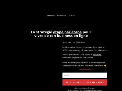 SEO For Maker, le SEO expliqué autrement pour de meilleurs résultats en matière de visibilité sur le web