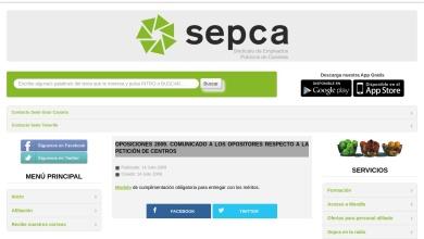 Convenio Colectivo IASS 2007-2011 - Sepca