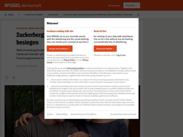 https://www.spiegel.de/wirtschaft/unternehmen/facebook-zuckerberg-spendet-3-milliarden-dollar-fuer-medizin-forschung-a-1113385.html