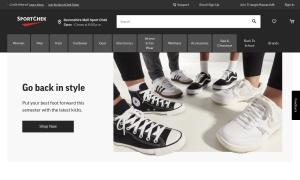 Sports Chekウェブサイトサムネイル