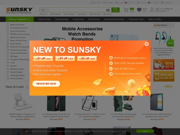 Up to 25% off on Full Screen Smartphones
