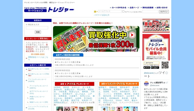 Screenshot of www.teleca.net