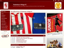 https://www.thakehamvillagefc.co.uk/