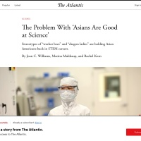 Screenshot of www.theatlantic.com