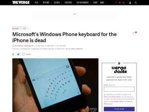 https://www.theverge.com/2017/7/31/16067804/microsoft-word-flow-keyboard-ios-app-store-removal