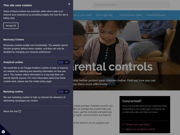 https://www.thinkuknow.co.uk/parents/articles/Parental-controls/