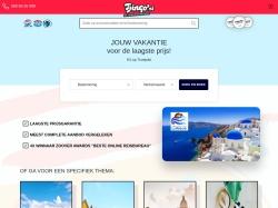 Tjingo vakantie aanbieding: Voordeeltrip naar Gran Canaria voor €407,-
