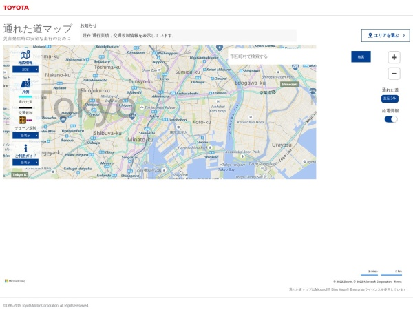 https://www.toyota.co.jp/jpn/auto/passable_route/map/