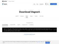 https://www.vagrantup.com/downloads.html