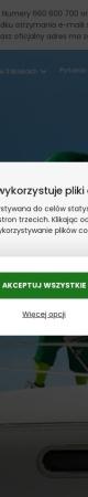 Screenshot of www.vivus.pl