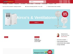 Voordeeltjes van de maand bij Voordeeldrogisterij.nl