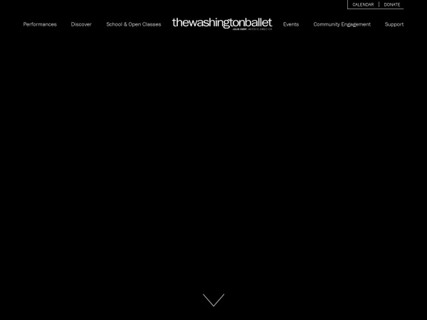 https://www.washingtonballet.org