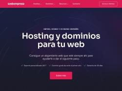 https://www.webempresa.com/