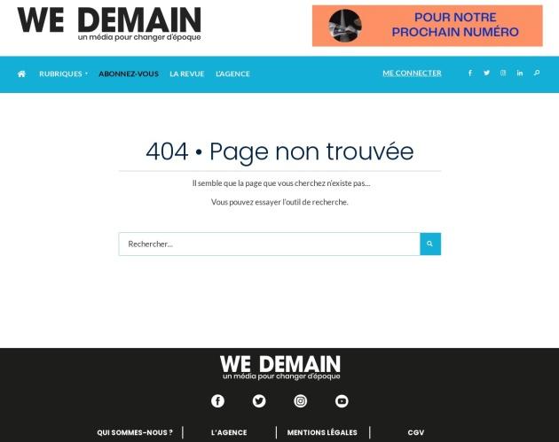 https://www.wedemain.fr/m/Pour-les-medias-le-sujet-de-l-effondrement-ecologique-est-tabou_a3110.html