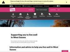 https://www.westsussexconnecttosupport.org