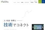 Screenshot of www.willtec.jp