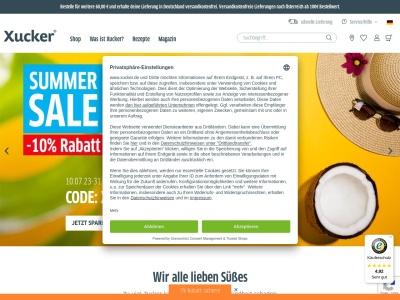 Xucker